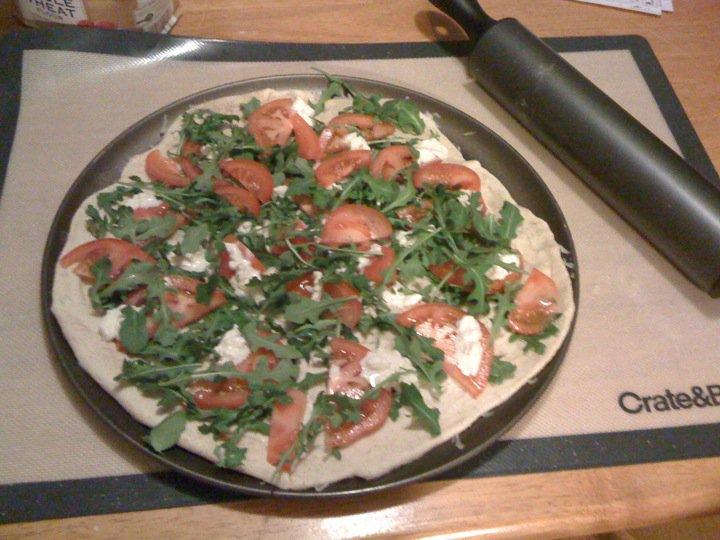 pizza_stracciatella