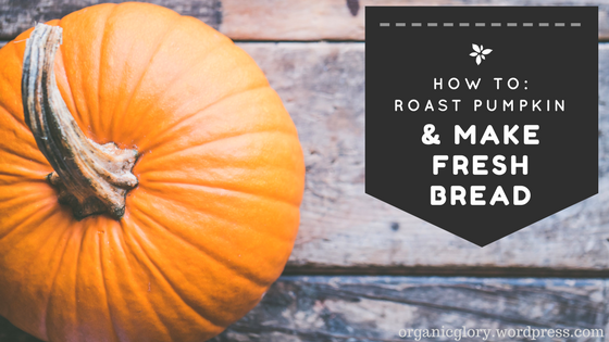 How to Roast Fresh Pumpkin