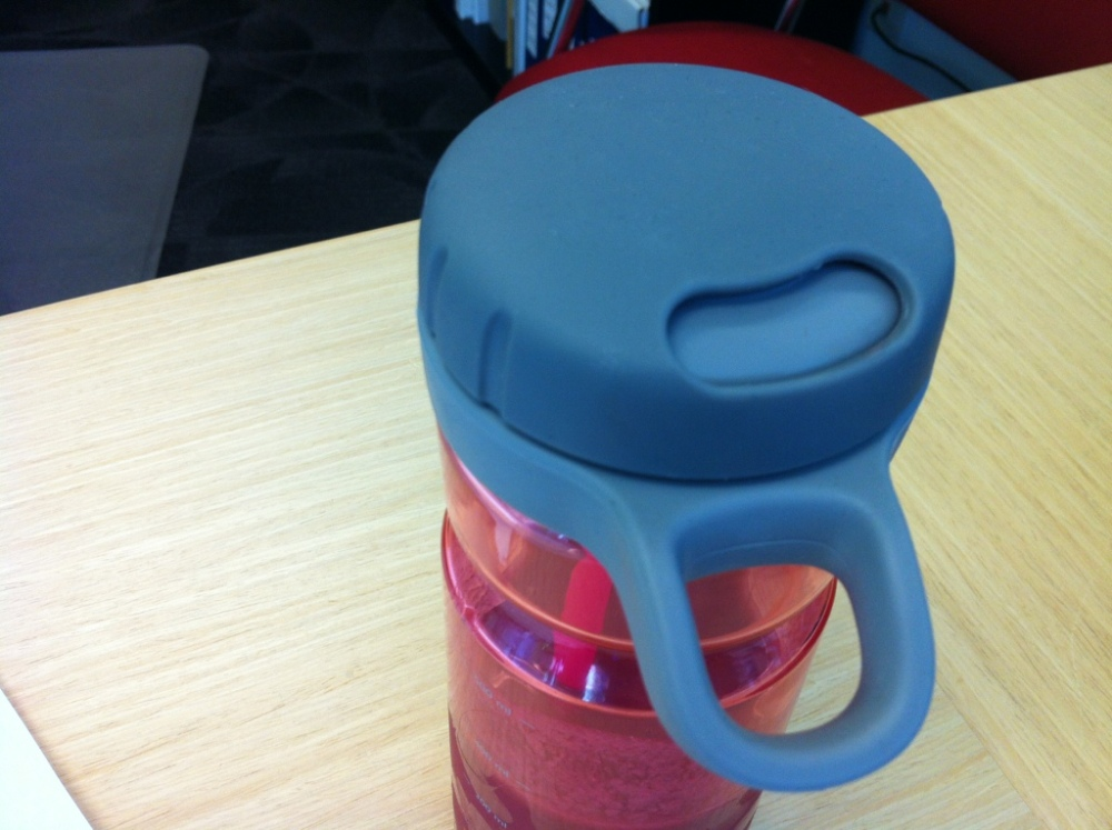 The BEST Smoothie Tumbler (3/5)