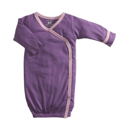 Georgia has this in purple with pink trim.