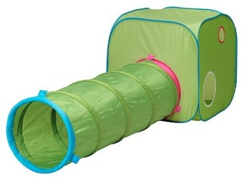busa-childrens tent and tunnel Ikea