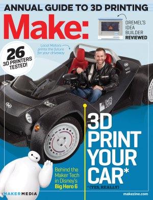 MAKE_magazine