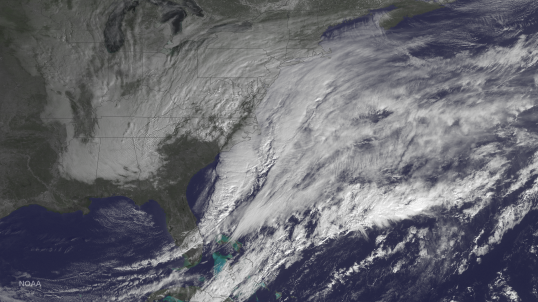 Seen from space: already pretty astounding (courtesy noaa.gov)
